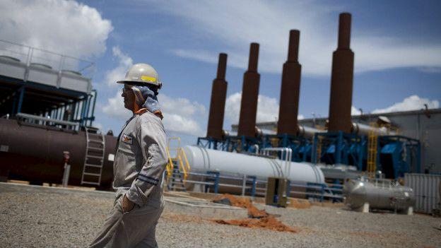 Una parte de los préstamos que Venezuela recibió de China lo paga con producción petrolera.