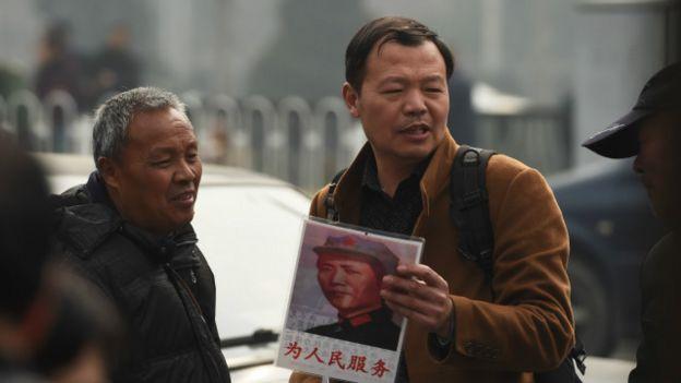 Mao Trạch Đông