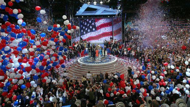 Convención republicana de 2004