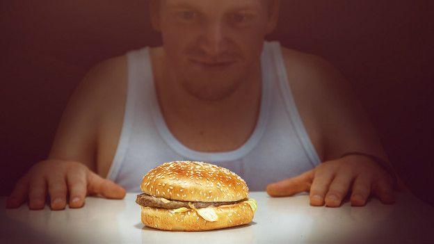 Las personas impacientes tienen más posibilidades de padecer obesidad a largo plazo.