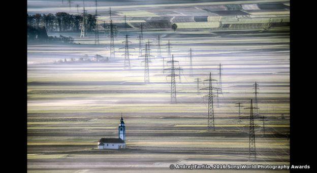 Foto de Andrej Tarfila