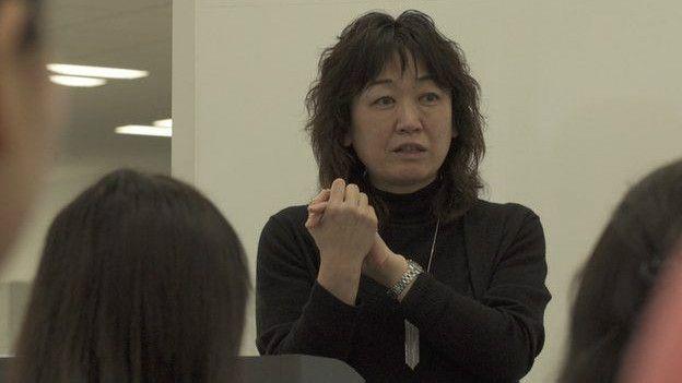 Kazuko Fukuyama