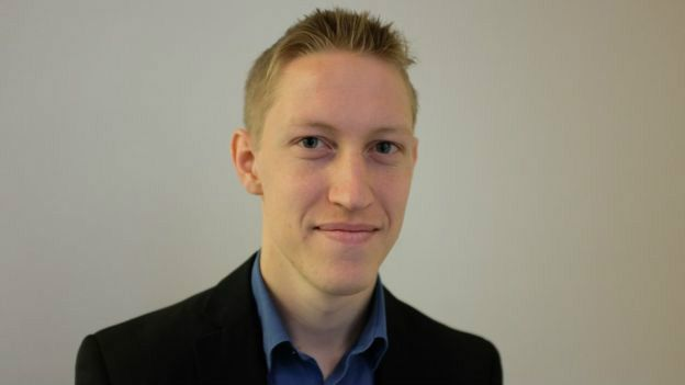 Arne Swinnen está en el segundo lugar en el Salón de la Fama de los cazadores de errores de software que hace Facebook.