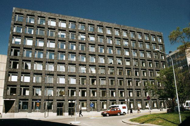 Sveriges Rksbank