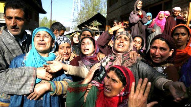 हंदवारा, कश्मीर