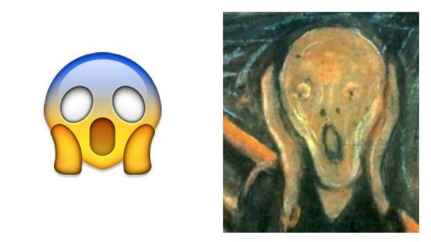 Emoji de El Grito