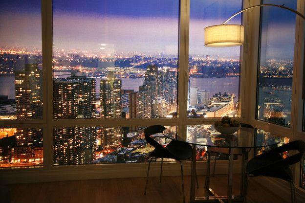 Departamento de lujo en Nueva York