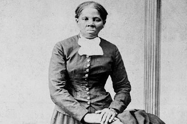 Tubman dedicó gran parte de su vida a rescatar a esclavos que vivían en los estados sureños de EE.UU. antes de la Guerra Civil.