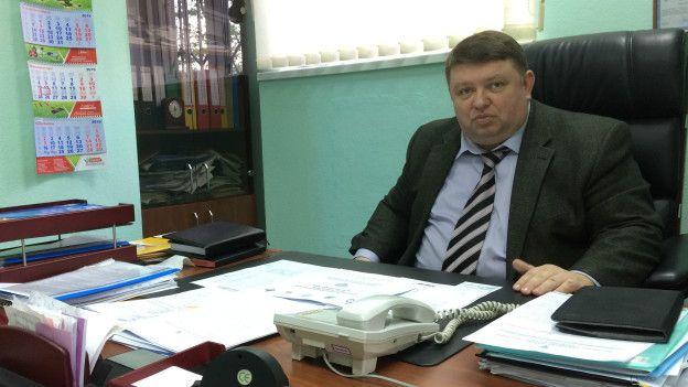Юрій Чорний