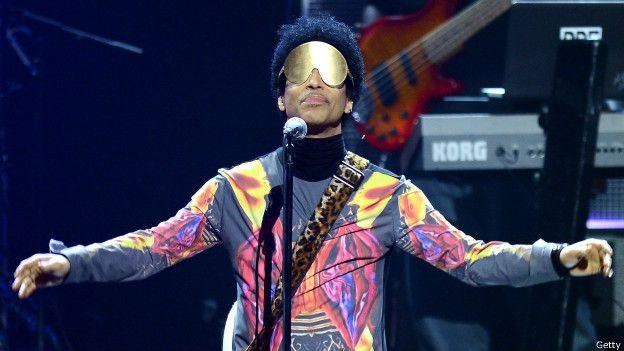Prince en convierto