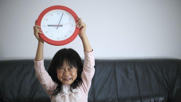 Es importante dedicarle el tiempo necesario; los efectos no son inmediatos.