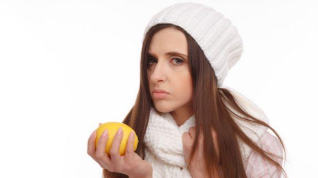 شخصيتك؟ الذي يمكن يكشفه الليمون