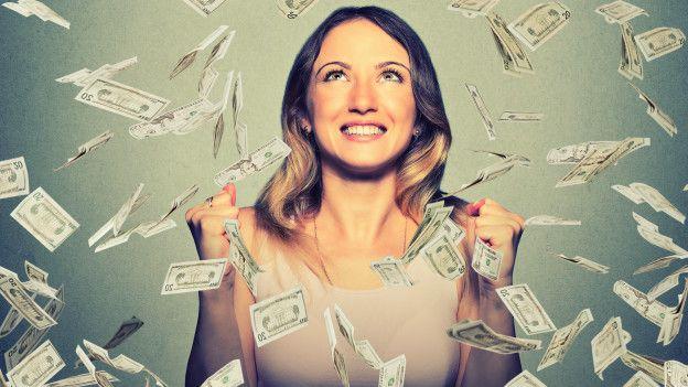 Los vlogueros tienen más posibilidades de ganar dinero si cuentan con una gran cantidad de seguidores.