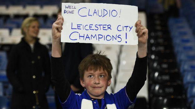 Seguidor de Leicester