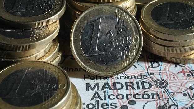 Economía, España
