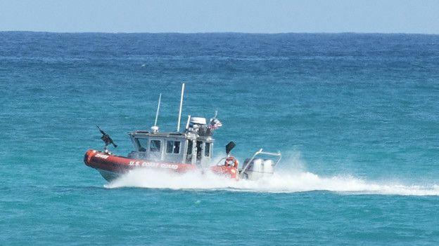 El marinero fue rescatado el pasado 4 de mayo por el servicio de guardacosta de Hawái.