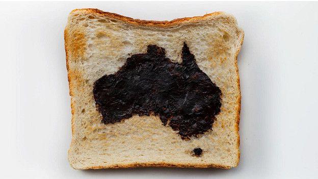 Если вы не австралиец и не новозеландец, вкус дрожжевой пасты