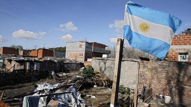 Villa 1-11-14 de Buenos Aires
