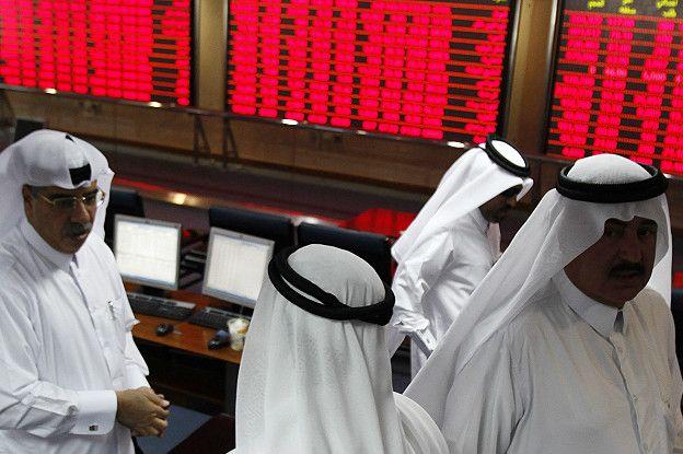 Inversores en el mercado de valores Qatar