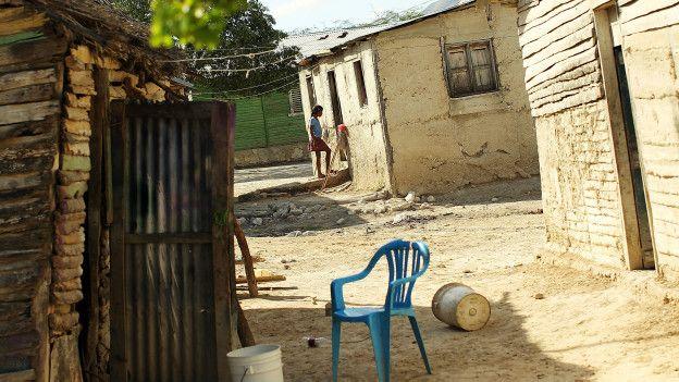 República Dominicana es un país con una economía rica que no logra disminuir los niveles de pobreza.