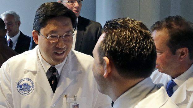 Doctor Dicken Ko