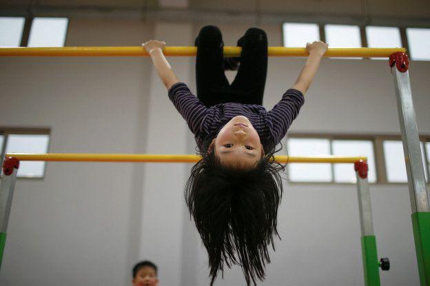 China ha cosechado importantes exitos desde su retorno a la competición en los Juegos Olímpicos de Moscú de 1980.