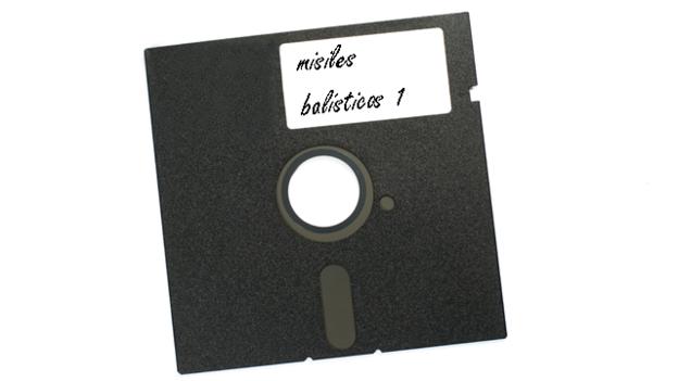 Un disquete