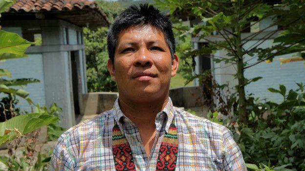 Alberto Guasiruma