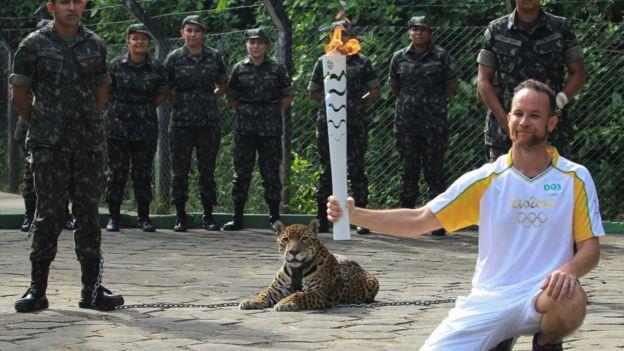 奧運主辦單位表示不會再讓類似事件發生。