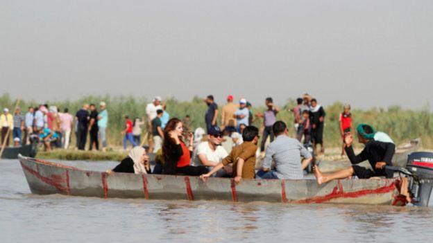 السياحة من القطاعات التي تستفيد من الإضافة إلى قائمة اليونسكو