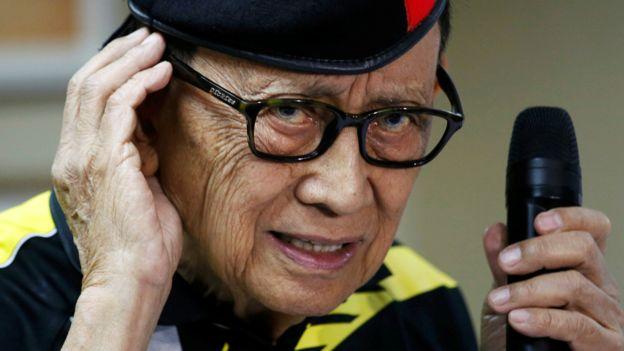 菲律賓前總統拉莫斯8月訪問了香港,被認為在為杜特爾特訪華做凖備。