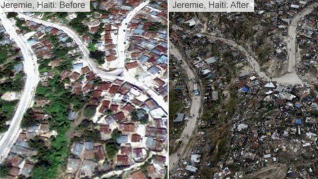 إعصار ماثيو يقتل أكثر من 800 شخص في هايتي 161007135222_haiti_matthew_storm_640x360_googlereuters_nocredit