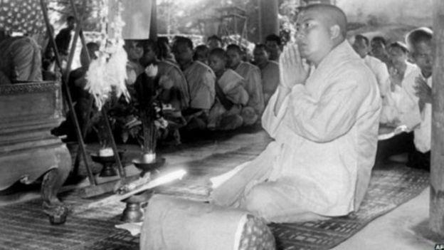 柬埔寨西哈努克親王