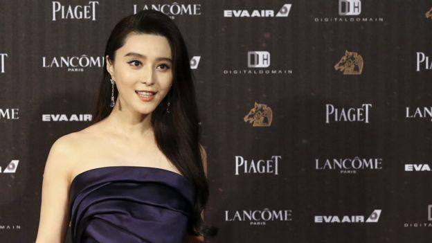 結果揭曉前,中國女星范冰冰以《我不是潘金蓮》獲得最佳女主角的呼聲很高。