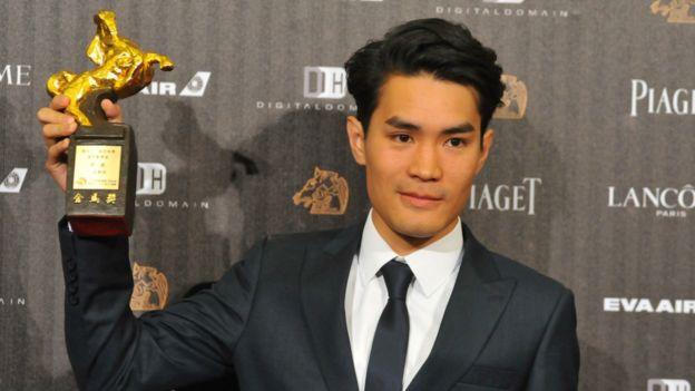 27歲的香港導演黃進以《一念無明》獲得最佳新導演獎。