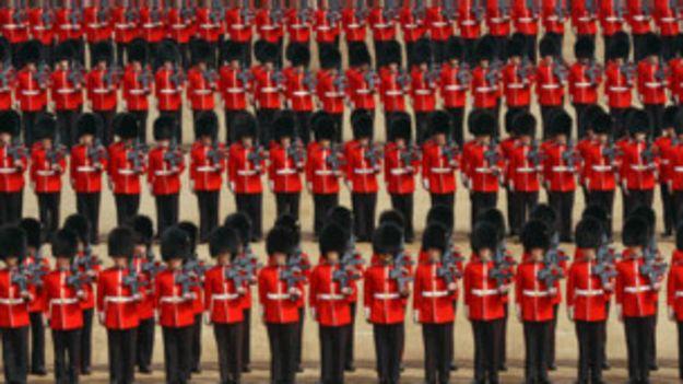 Уэльский гвардейский полк