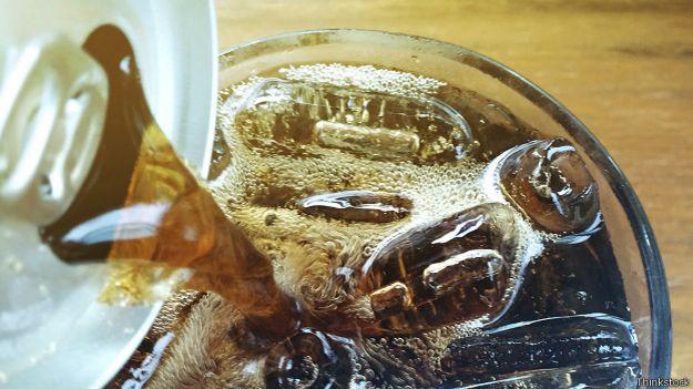 Cola dietética