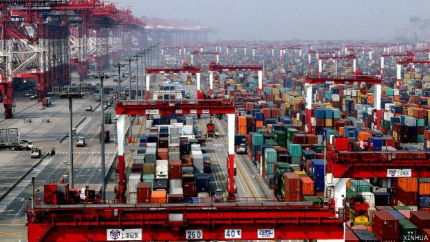 「中國經濟下十年增長速度將放緩至4%」