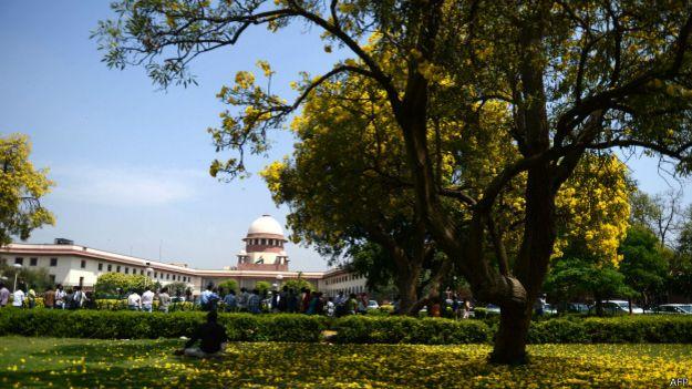 भारत का सुप्रीम कोर्ट