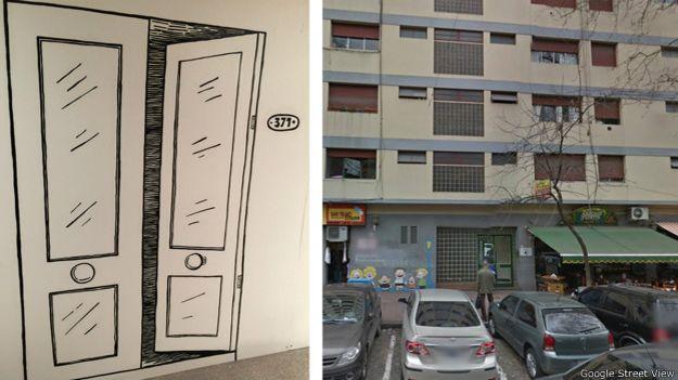 Casa de Mafalda
