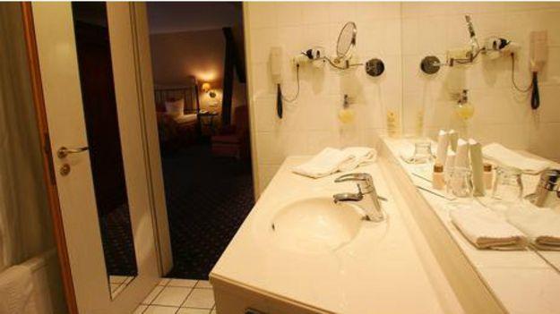 Ở khách sạn khi du lịch có an toàn?