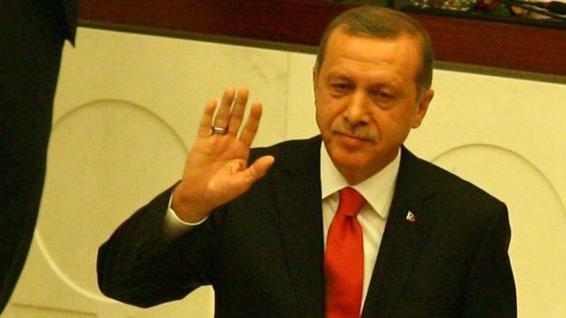 تركيا لن تقوم بالأعمال القذرة نيابة عن الغرب