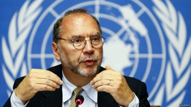 Peter Piot (Reuters)