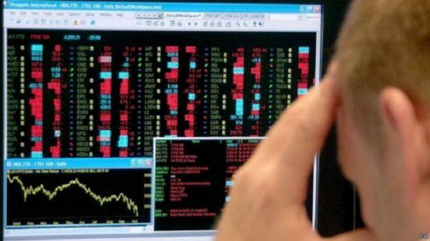 انتعاش الأسهم الأمريكية والأوربية بعد أسبوع مضطرب