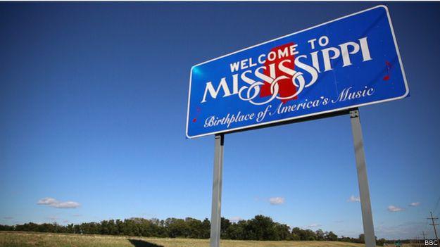 Cómo es ser niño en Misisipi, el estado más pobre de EE.UU.