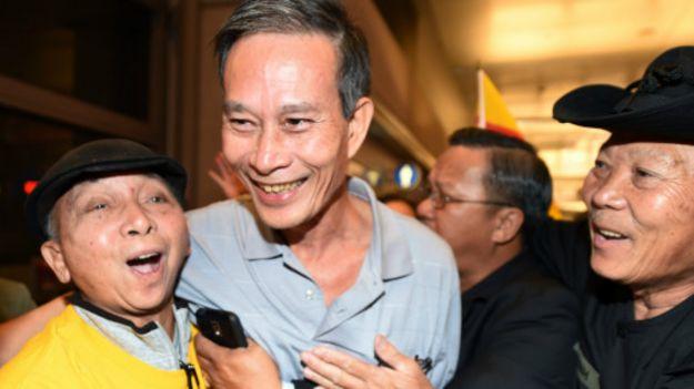 Blogger Điếu Cày - Nguyễn Văn Hải