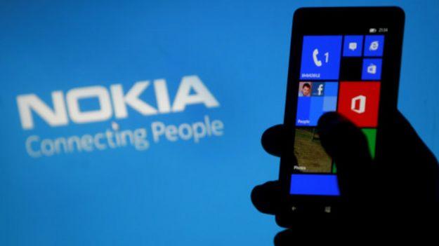 Điện thoại thông minh Nokia Lumia
