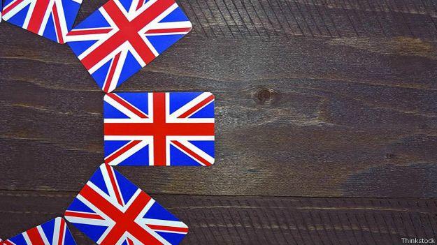Деловой разговор по-британски