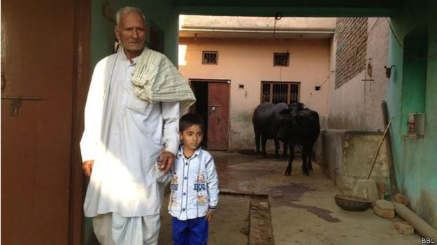 Bala Ram y Naveem