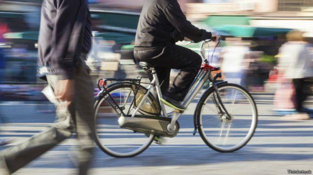 Ciclismo (Thinkstock)